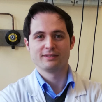 Dr. Paolo Cameli